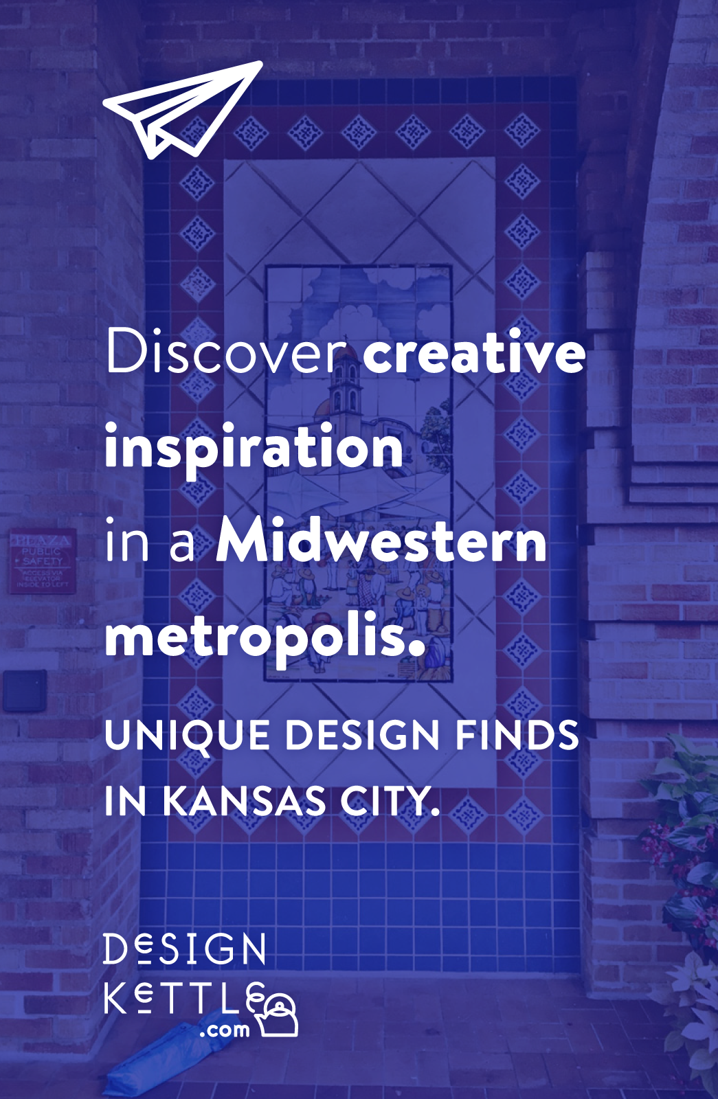 Creative inspiration Kansas City