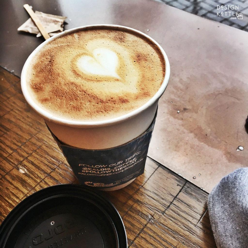Kaldi's Coffee Kansas City