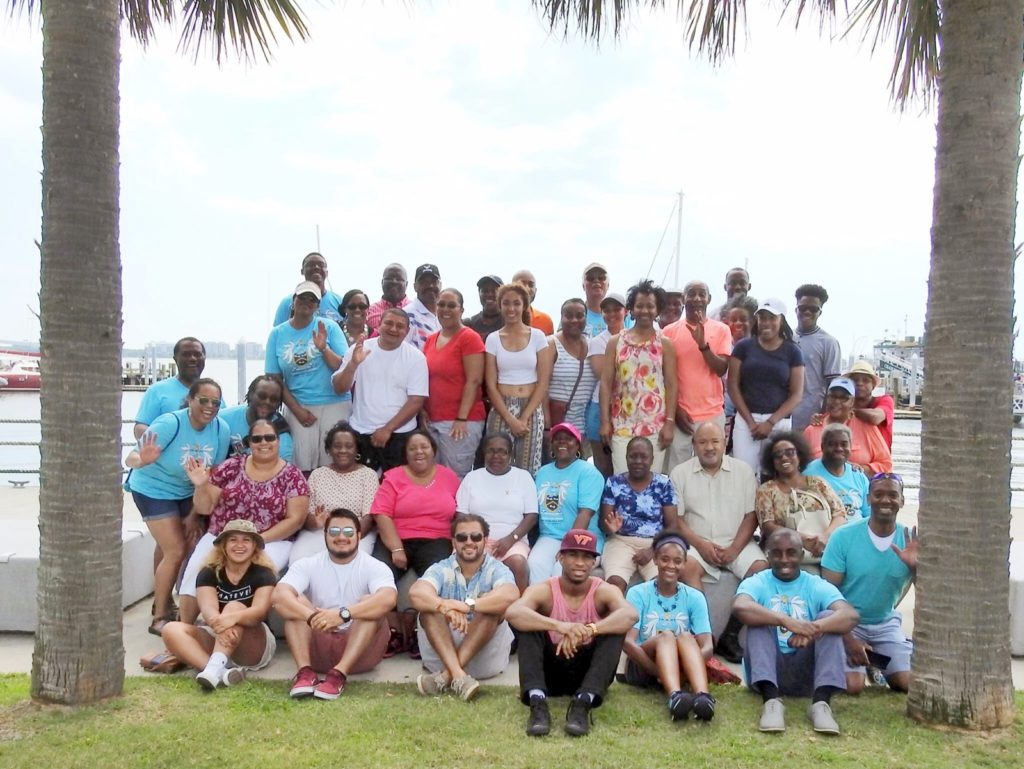 People Hairston Family Reunion