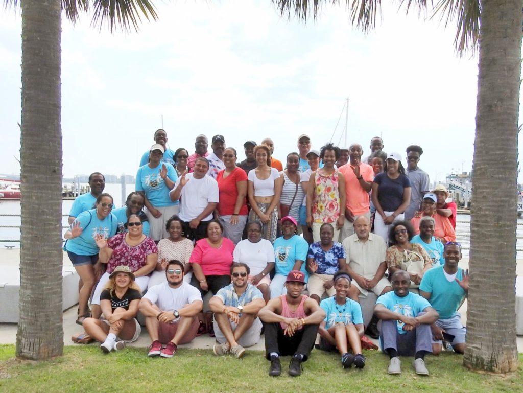 People Hairston Family Reunion